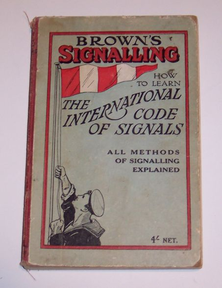 Brown's Signalling
