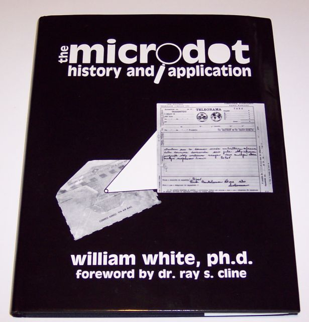 The Microdot: History and Application