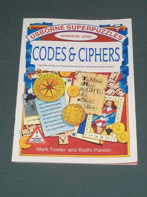 Codes & Ciphers